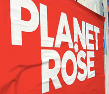 Planet Rose