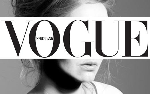 Reclamebureau Studio Ergh - Vogue