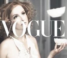Vogue NL – Delicate Textures