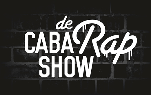 logo caba rap show